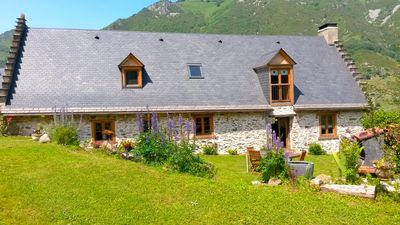 Photo for House Charming Cottage and Character, Midi Pyrenees, Campan Valley.
