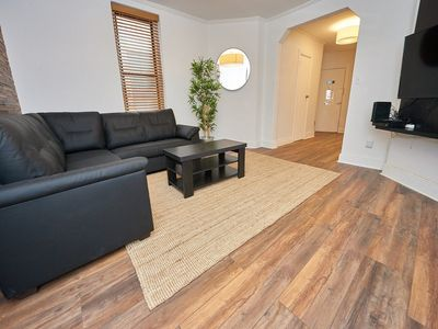 Photo for Apartment 821 m from the center of New York with Internet, Air conditioning (983309)
