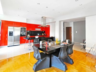 Photo for A Luxury & Comfortable Apt in Athens