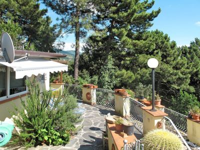 Photo for Vacation home Casa Cactus (FOV100) in Fosdinovo - 4 persons, 2 bedrooms