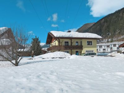 Photo for Apartment Faulhaber (PET130) in Pettneu am Arlberg - 5 persons, 2 bedrooms