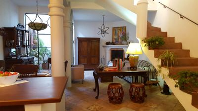 Photo for Beautiful Colonial Home in Centro San Miguel