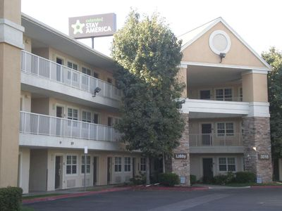 Photo for 1 bedroom accommodation in Bakersfield