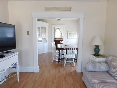 Photo for (#5) 3 Bedroom Family Apartment on Beach-block in the HEART of the Boardwalk!