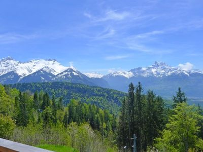 Photo for Apartment le Bristol in Villars - 8 persons, 4 bedrooms