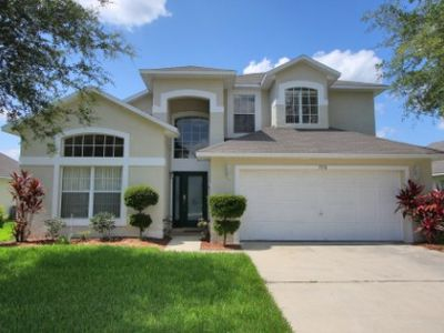 Photo for Rolling Hills Vaction Home with 5 bedrooms sleeps 12