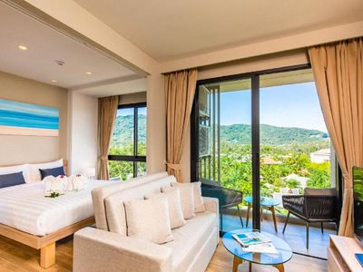 Photo for 1 Bedroom Suite Diamond Condo Room Only (D2)