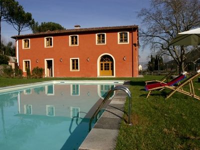 Photo for 6BR House Vacation Rental in Capannori, Lucca