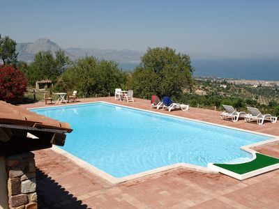 Photo for 2BR Apartment Vacation Rental in Cefalù Area, Sicily