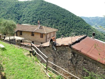 Photo for Vacation home Casa Rossana (CMA230) in Camaiore - 2 persons, 1 bedrooms