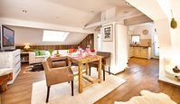 Warm welcome, superb apartment, everything you need for the perfect holiday