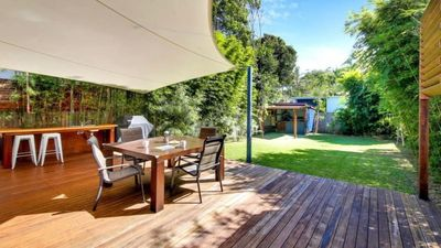 Photo for 27 Roderick Street Moffat Beach