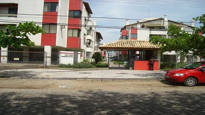 Photo for Apt 1 bed. Accept Pet !!! 30 meters sea, swimming pool and barbecue