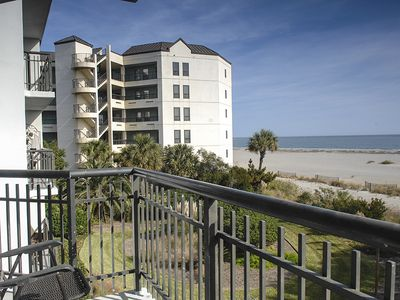 Photo for 2BR Villa Vacation Rental in Isle Of Palms, South Carolina