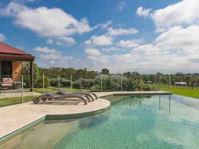 Photo for The Ballabourneen House - A grand Hunter Valley experience awaits at this beautiful 4 bedroom estate