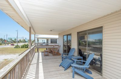 Photo for Fabulous, fun, spacious home located in the heart of Gulf Shores.