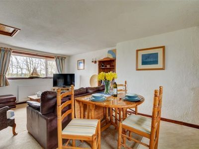 Photo for Vacation home Rose in Wadebridge - Padstow - 2 persons, 1 bedrooms