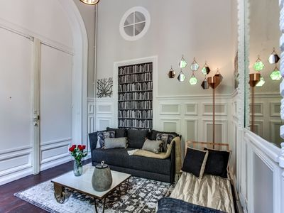 Photo for 4BR Apartment Vacation Rental in Paris