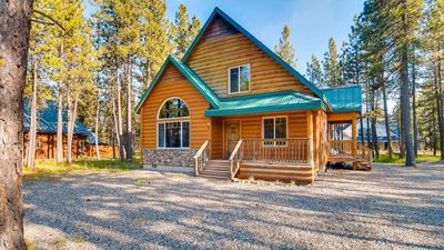 Vacation Rental 365, Suncadia Resort, Lake Cle Elum - Welcome to Evergreen Escape!
