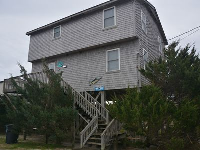Photo for Semi oceanfront cottage with unheard of VALUE!  ONLY $1595