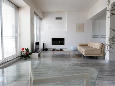 Photo for Design loft in the heart of Athens, Omonoia