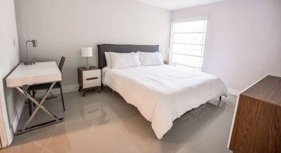 Photo for Amazing one and two-bedroom apartments with river views blocks from Los Olas and much more!