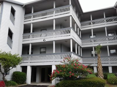 Photo for 2 Bedroom/2 Bath Condo in Surfside Beach!