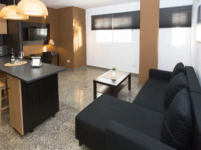 Photo for LUXURY APARTMENT FAYCAN E