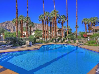Photo for Beautiful, Remodeled Indian Wells Desert Loft