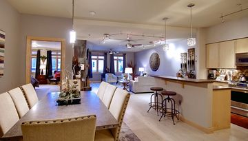 Alpen Glow Townhomes, Steamboat Springs, CO, USA