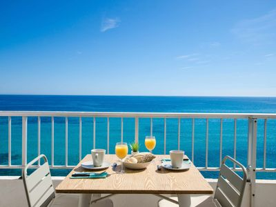 Photo for YourHouse Ocean - apartment with sea views in Can Picafort