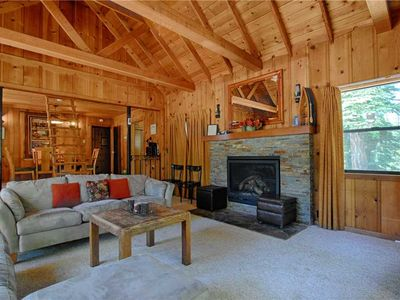 Photo for Economical Cabin in Cedar Flat ~ Property #170