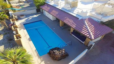 Photo for Casa Tejas - El Dorado Ranch rental with private pool