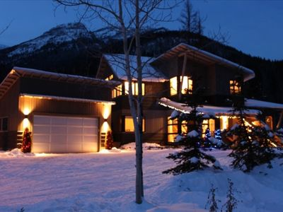 Photo for Alpine Creek Guest Suite in the Mountains of Fernie British Columbia!