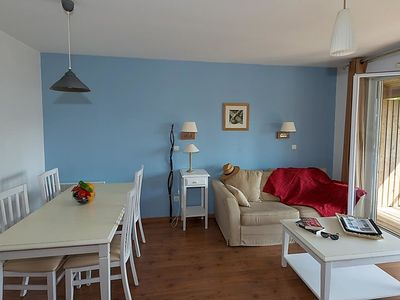 Photo for Apartment Les Cottages du Lac in Biscarrosse - 4 persons, 2 bedrooms
