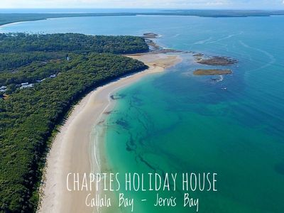 Photo for Chappies Holiday House
