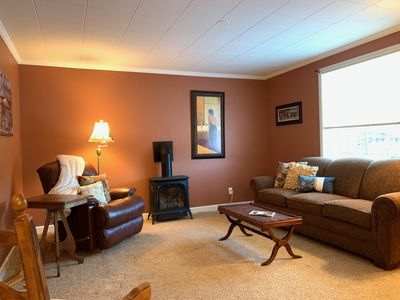 Photo for Red Lodge Town Cottage - NEW Rental Sleeps 9 - Located Downtown Red Lodge