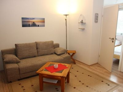Photo for Apartment / app. for 3 guests with 36m² in Burhave (126273)