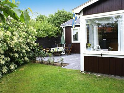 Photo for holiday home, Torekov  in Skåne - 4 persons, 1 bedroom