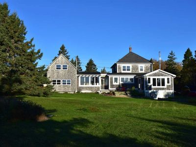 Photo for Spectacular Oceanfront home near Green Bay