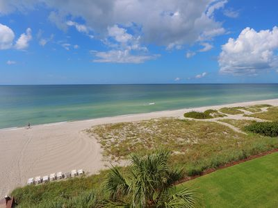 Photo for Arbomar #504: 2 BR / 2 BA Condo on Longboat Key by RVA, Sleeps 6
