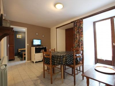 Photo for Gite Cérences, 2 bedrooms, 4 persons