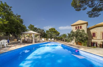 Photo for Historical and exclusive housing in the Serra de Tramuntana