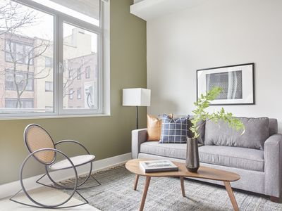 Photo for Sonder | The Mint | Dashing 1BR + Balcony