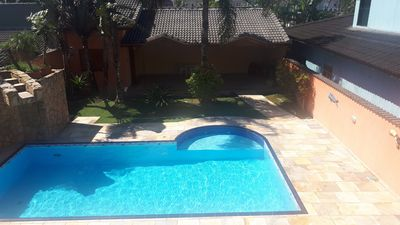 Photo for Address of the Beach with Pool