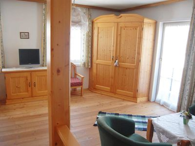 Photo for Suite with shower, toilet and balcony - Marienhof