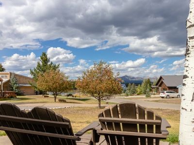 Photo for NEW LISTING! Family-friendly retreat-near golf, fishing, hiking & wintertime fun