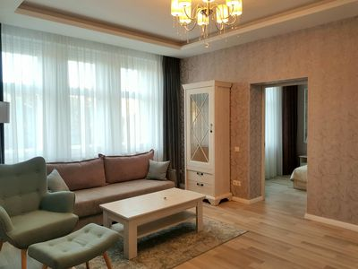 Apartment in Riga Centr,  Dome Cathedral is 1.7 km, International Airport, 11 km