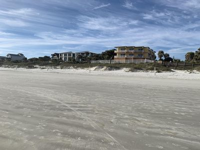 Photo for Last Minute Oceanfront Deal! 2 Br!  Pool!  Hot Tub! Amazing View 3A