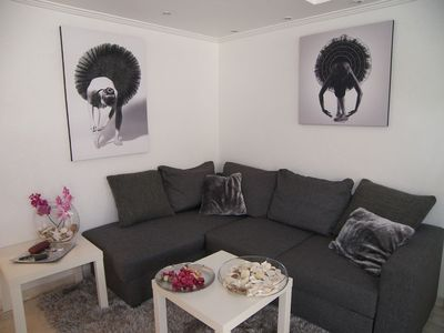 Photo for Apartment in the center of Cannes with Internet, Air conditioning, Lift, Terrace (528176)